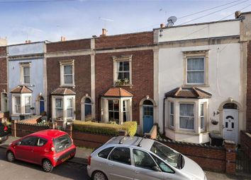 Thumbnail 2 bed terraced house for sale in Morgan Street, St. Pauls, Bristol