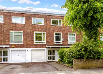 Thumbnail 5 bedroom property for sale in Fitzwilliam Avenue, Kew, Surrey