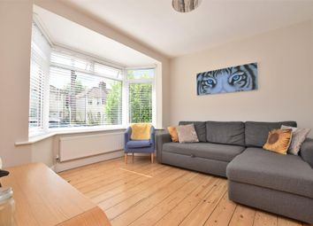 Thumbnail 3 bedroom semi-detached house for sale in Phipps Road, Oxford