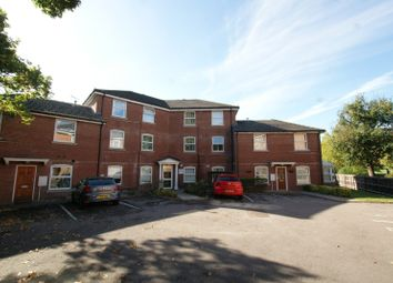 Thumbnail 2 bed flat to rent in The Grange, New Brighton Road, Emsworth
