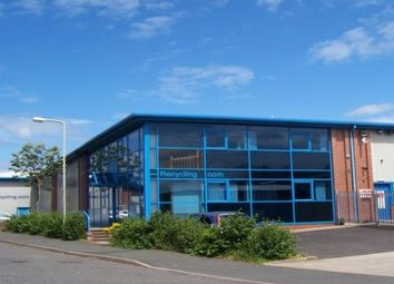 Thumbnail Warehouse to let in Unit 5A, Hollies Park, Hollies Park Road, Cannock, Staffordshire
