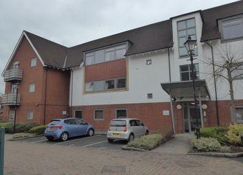 Thumbnail 1 bed flat for sale in Middlepark Drive, Northfield, Birmingham