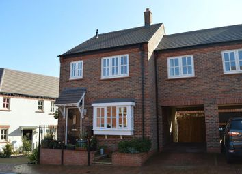Thumbnail 4 bed semi-detached house for sale in Furlong Green, Lightmoor, Telford, Shropshire.