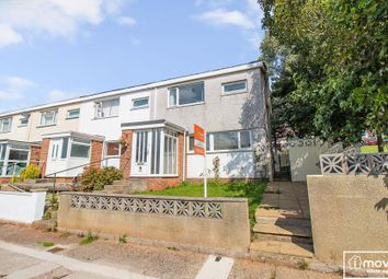 3 bed end terrace house for sale in Helens Mead Close, Torquay TQ2