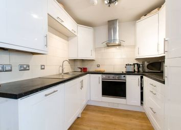 Thumbnail 4 bed maisonette to rent in Calverley Grove, London