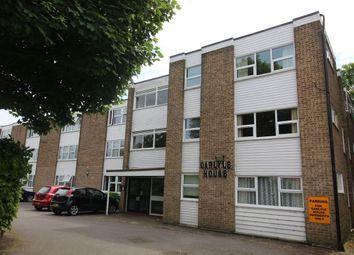 Thumbnail 1 bed flat to rent in Bridge Road, Broadwater, Worthing