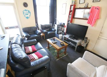 Thumbnail 4 bedroom terraced house to rent in Lumley Avenue, Burley, Leeds