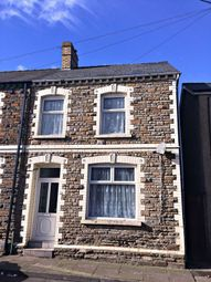 Thumbnail 3 bed terraced house to rent in Broad Street, Griffithstown, Pontypool