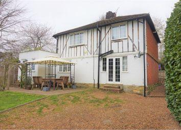 3 bed detached house for sale in Henwood Green Road, Tunbridge Wells TN2