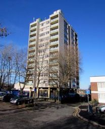 Thumbnail 1 bed flat for sale in Churchill Mansions, Cooper Street, Runcorn, Cheshire