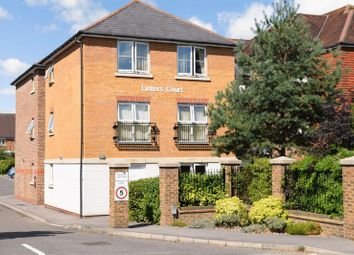 Thumbnail 1 bed flat for sale in Linters Court, Redhill