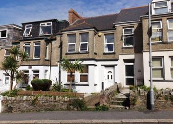 Thumbnail 4 bed property to rent in Trenance Road, Newquay