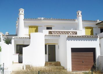 Thumbnail 3 bed semi-detached house for sale in Quarteira, Quarteira, Loulé