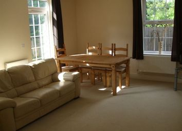 Thumbnail 2 bed flat to rent in Apt 7, Littleover House, 451 Burton Road