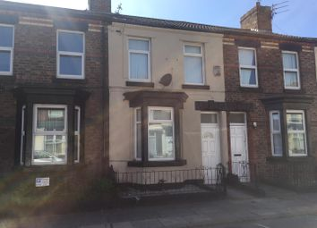 Thumbnail 2 bed property to rent in Peveril Street, Walton, Liverpool