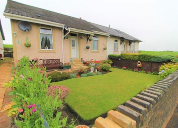 Thumbnail 2 bed bungalow for sale in Hillside Cottages, Glenboig