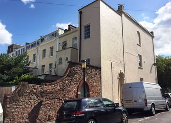 Thumbnail 2 bedroom flat for sale in Gordon Road, Clifton, Bristol