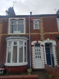 Thumbnail 5 bed terraced house to rent in Wentworth Road, Doncaster