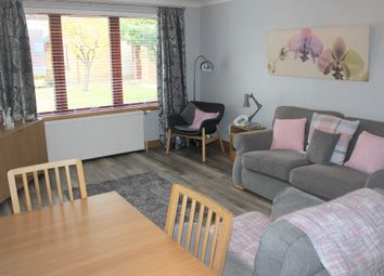 Thumbnail 2 bed flat for sale in Blenheim Court, Kilsyth, Glasgow