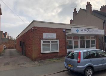 Thumbnail Office for sale in 2A, Henry Street, Nuneaton