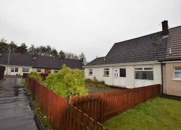 Thumbnail 3 bed bungalow for sale in Hawthorn Court, Kilwinning