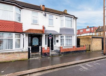 Thumbnail 3 bed end terrace house for sale in Wiltshire Road, Thornton Heath