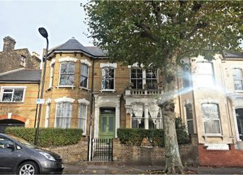 Thumbnail 2 bed flat for sale in Lower Clapton Road, Hackney