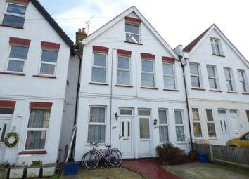 Thumbnail 2 bedroom maisonette for sale in Fleetwood Avenue, Westcliff-On-Sea