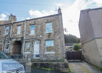 Thumbnail 2 bed terraced house to rent in Bolton Hall Road, Bradford