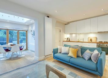 Thumbnail 2 bed flat for sale in Lady Margaret Road, Tufnell Park