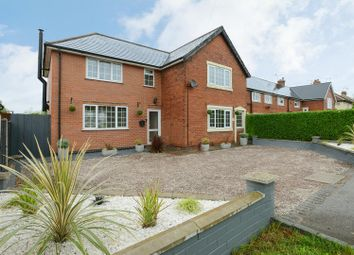 Thumbnail 3 bed end terrace house for sale in Grantham Road, Radcliffe-On-Trent, Nottingham