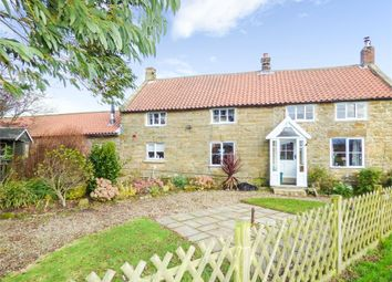 Thumbnail 8 bed detached house for sale in Loftus, Saltburn-By-The-Sea, North Yorkshire