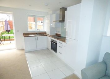 Thumbnail 2 bed semi-detached house to rent in Alford Pasture, Cranbrook, Exeter