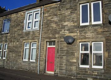 Thumbnail 1 bed flat to rent in Elliot Street, Dunfermline