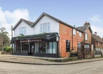 Thumbnail 2 bed maisonette for sale in High Street, Handcross, Haywards Heath