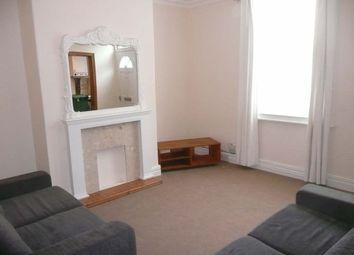 Thumbnail 2 bedroom terraced house to rent in Edinburgh Terrace, Armley, Leeds