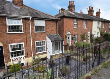 Thumbnail 2 bed end terrace house for sale in Beeleigh Road, Maldon