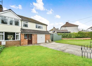 4 bed semi-detached house for sale in Langley Road, Chippenham SN15