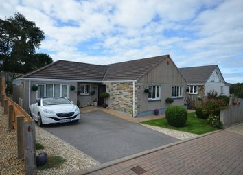Thumbnail 3 bed detached bungalow for sale in Crembling Well, Barncoose, Redruth