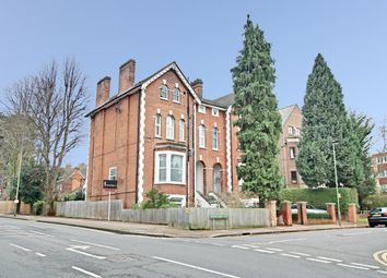 Thumbnail 2 bed flat for sale in Shortlands Grove, Bromley