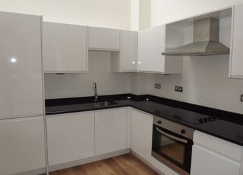 Thumbnail 1 bed flat to rent in Verdin House, Northwich