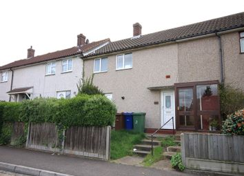 Thumbnail 2 bed terraced house to rent in Plaistow Close, Stanford-Le-Hope