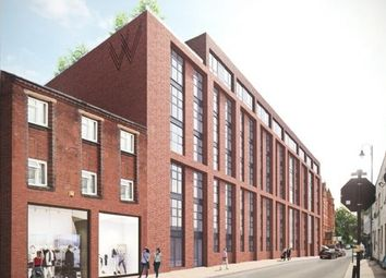 Thumbnail 1 bed flat for sale in Westminster Works, Alcester Street, Digbeth, Birmingham