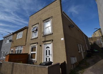 2 bed maisonette for sale in Bell Hill Road, St George, Bristol BS5