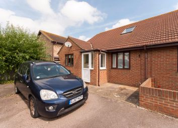 Thumbnail 3 bed semi-detached bungalow for sale in Graylen Close, Deal