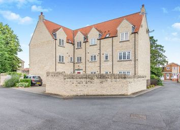 Thumbnail 2 bedroom flat for sale in Carisbrook Court, Arksey, Doncaster, South Yorkshire