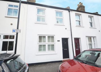 Thumbnail 2 bed cottage for sale in Queens Terrace, Isleworth