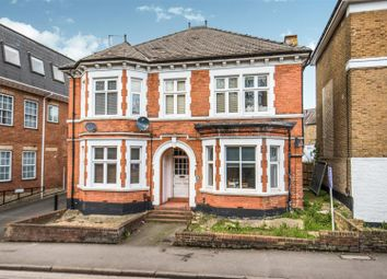 Thumbnail 1 bed flat for sale in Surbiton Hill Road, Surbiton