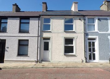Thumbnail Property for sale in Baptist Street, Penygroes, Caernarfon