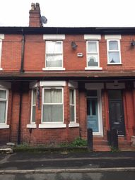 Thumbnail 4 bed terraced house to rent in Landcross Road, Fallowfield, Manchester